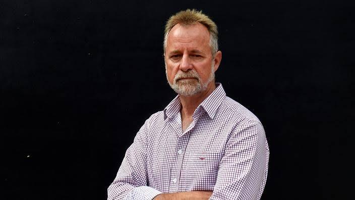 Senator Nigel Scullion